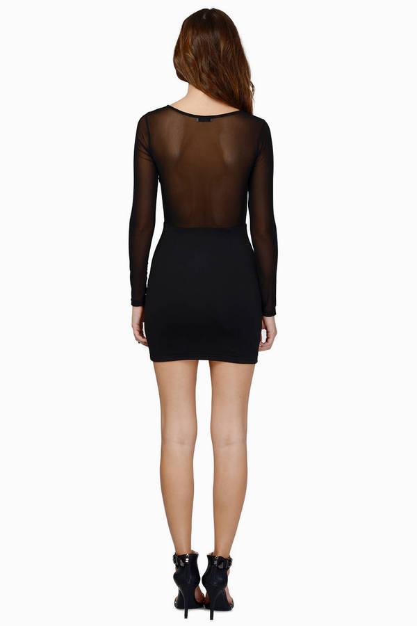 Midnight Effect Dress