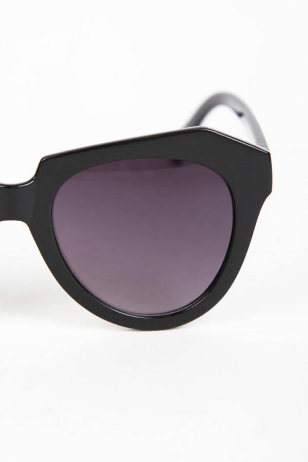Mod Geo Sunglasses