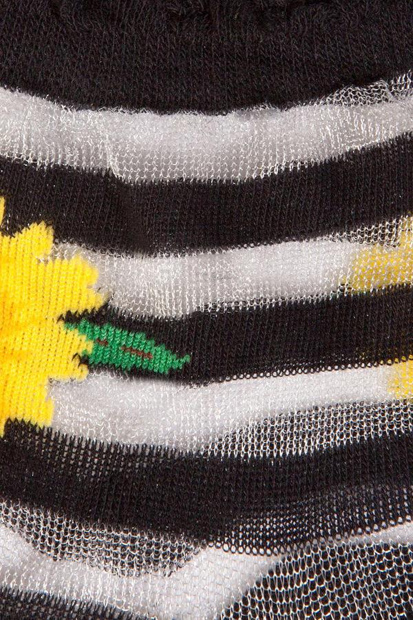 Daisy Mazey Socks