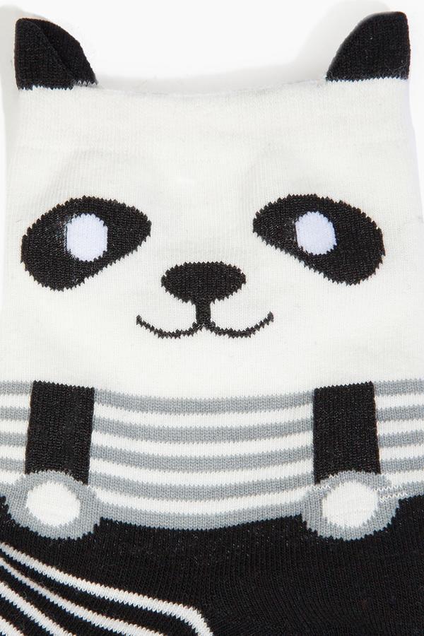 Mister Panda Socks