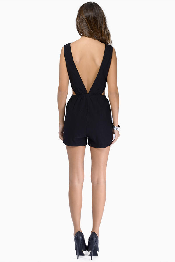 Night Vision Romper
