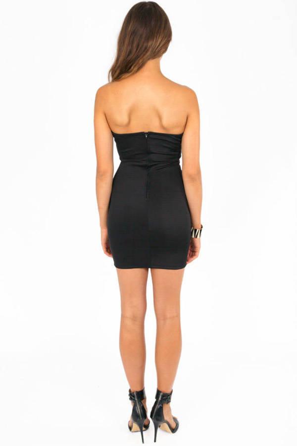 Orinda Bodycon Dress