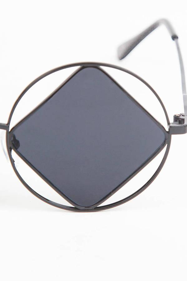 Le Specs Rudeboy Sunglasses