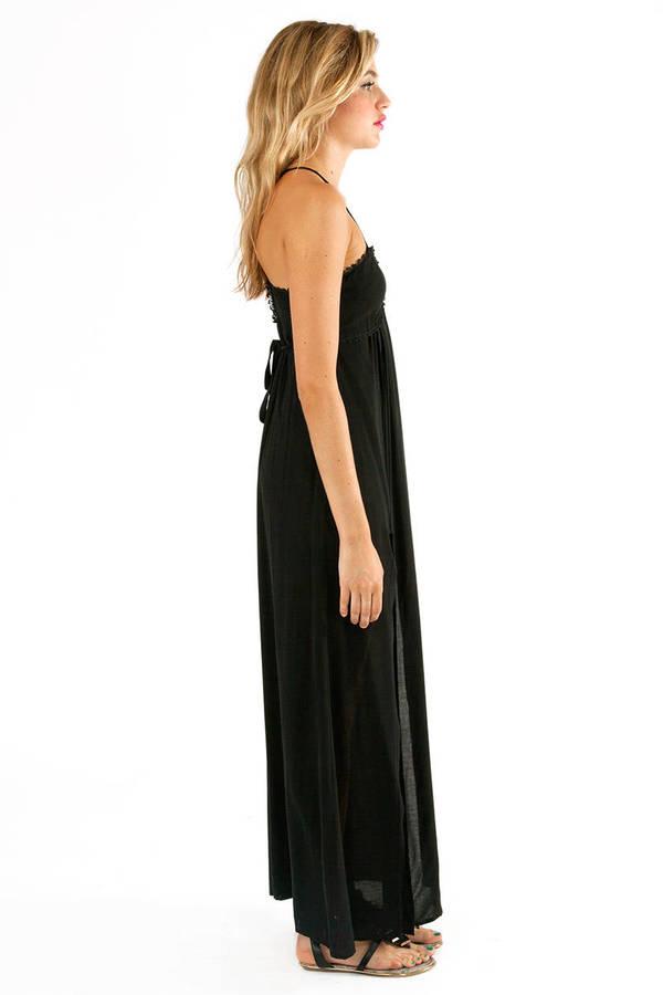 Simple Life Maxi Dress