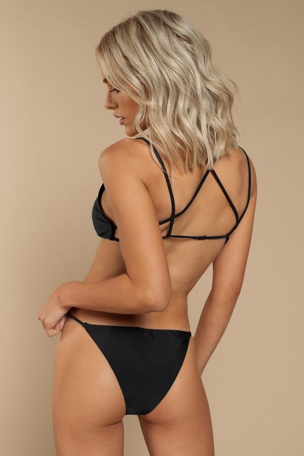 black string bikini bottoms - photo #28