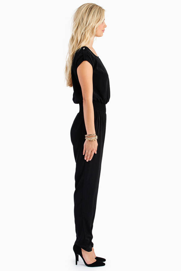 Telling Tracey Jumpsuit