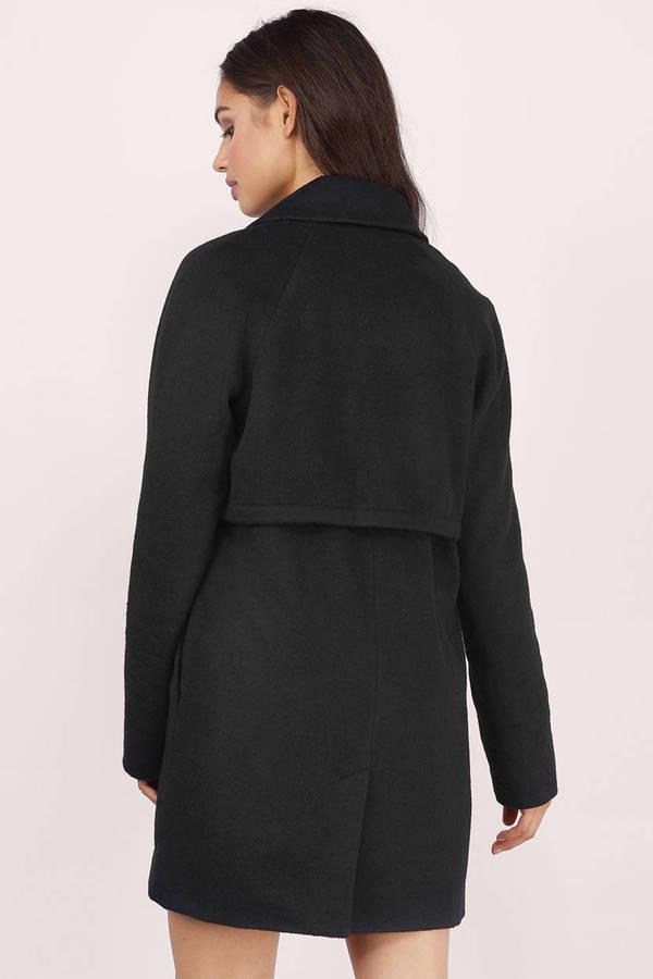 Cheap Camel Coat - Camel Coat - Trench Coat - Camel Coat - $27 ...