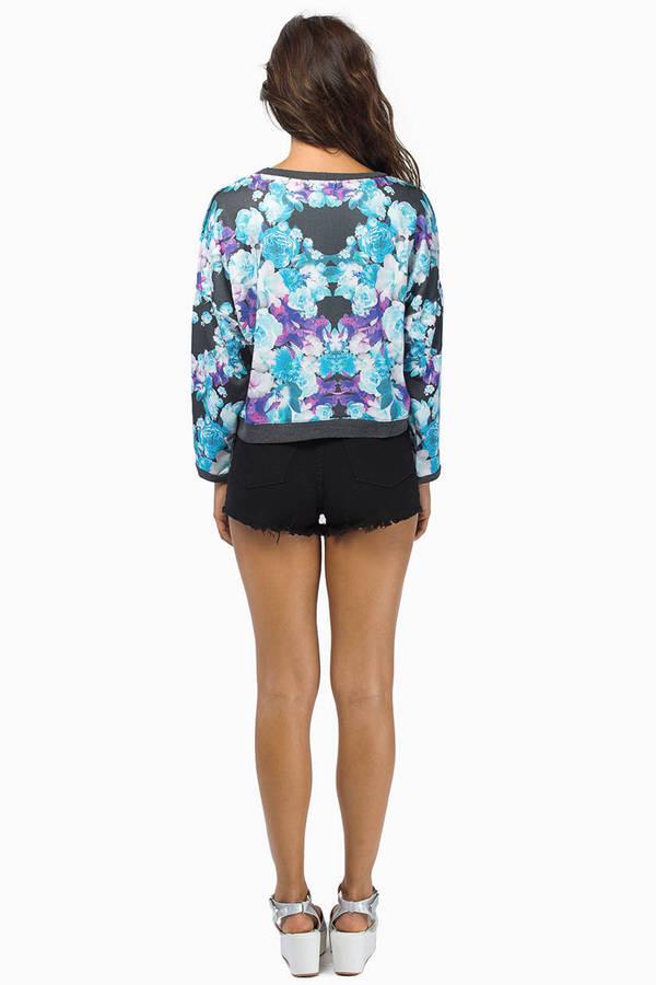 Visual Vixen Sweater