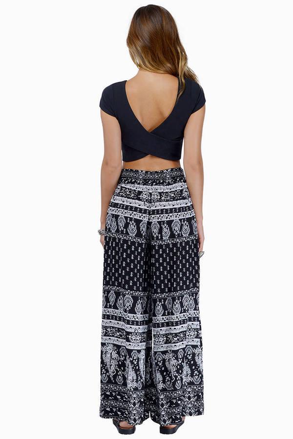 Gypsy Love Pants
