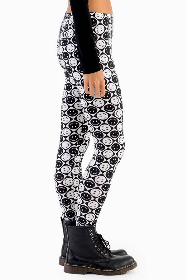 Happy Go Lucky Leggings