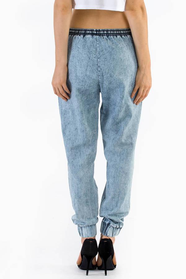 Hayden Drawstring Pants