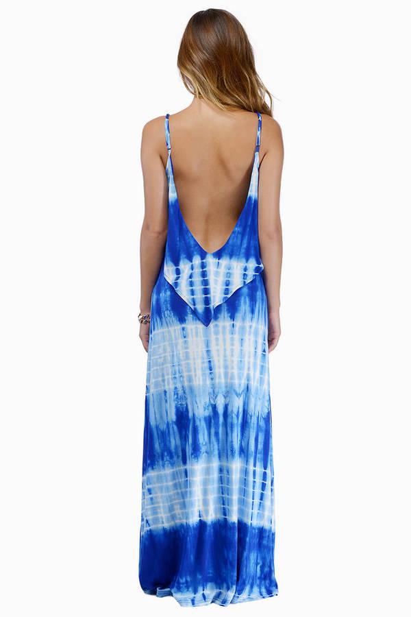 Effervescent Dress