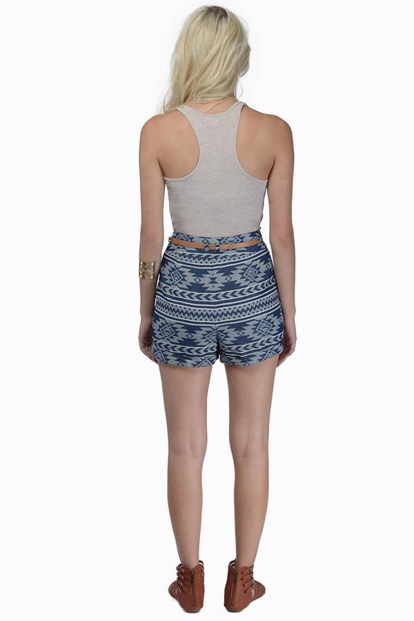 High Times Shorts