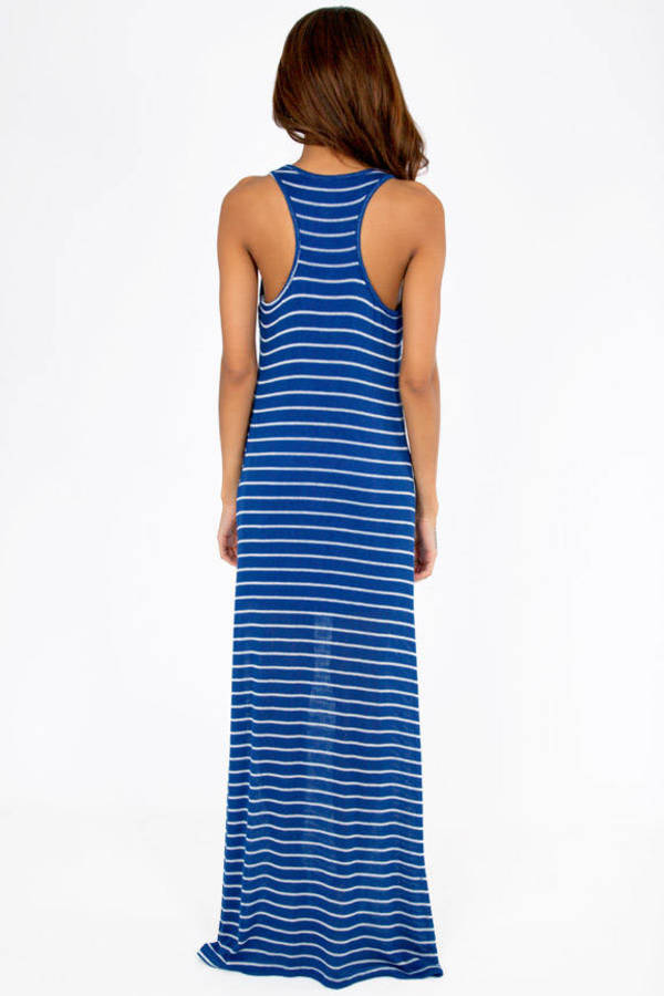 Horizon Maxi Dress