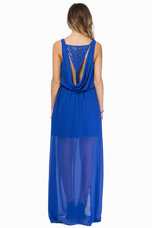 Kira Maxi Dress