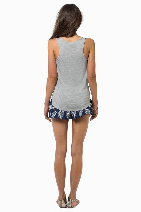 Lady Bella Shorts