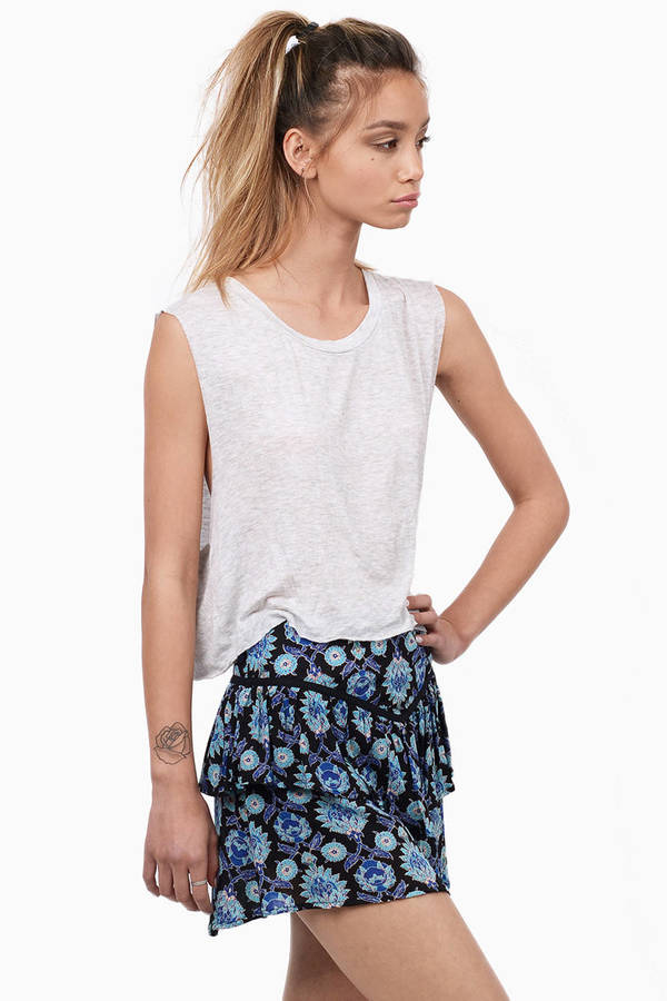 Get Real Skirt