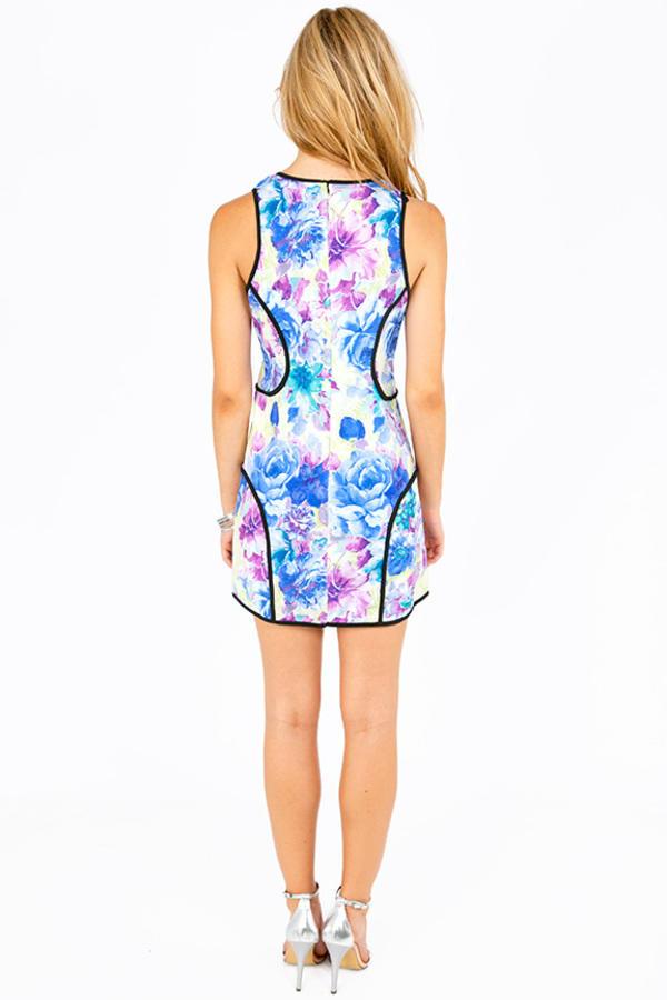 Primrose Path Dress