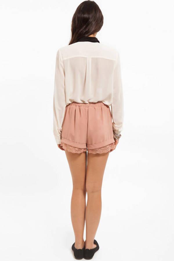 Kara Shorts