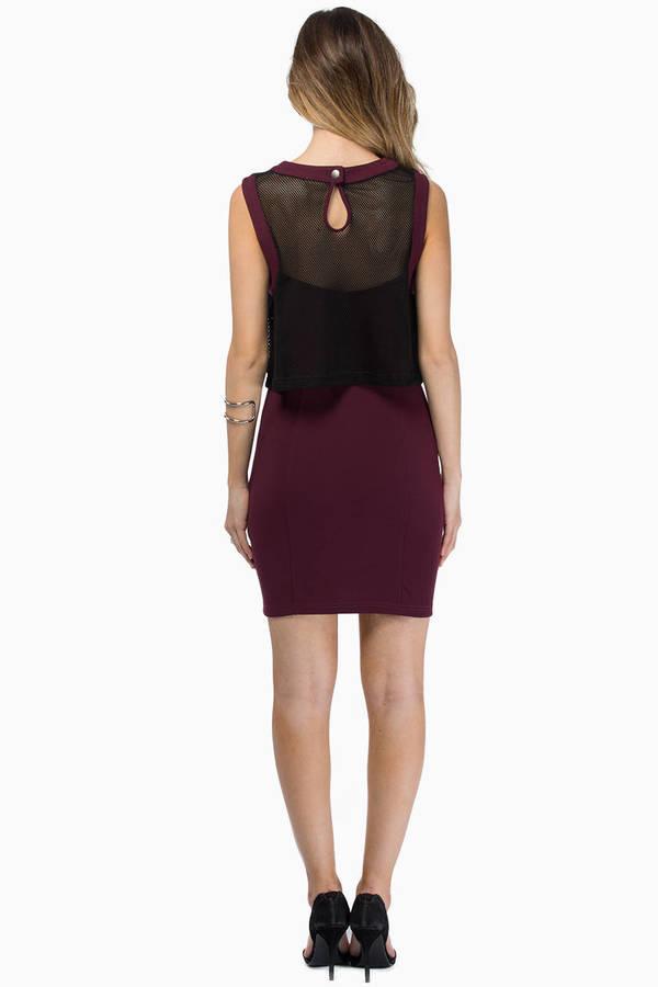 One Heart Dress