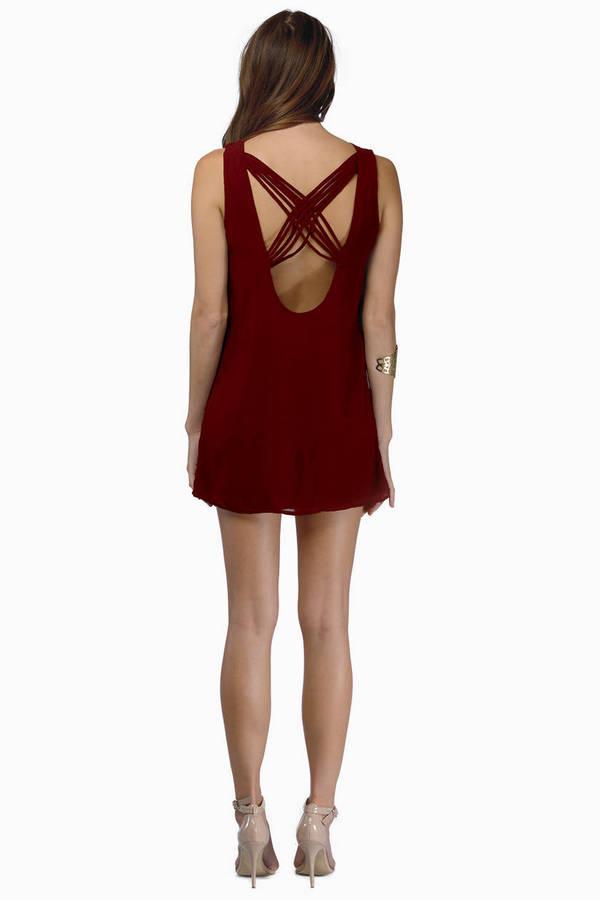 Call Me Sweet Dress