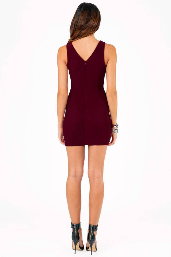 Colette Bodycon Dress
