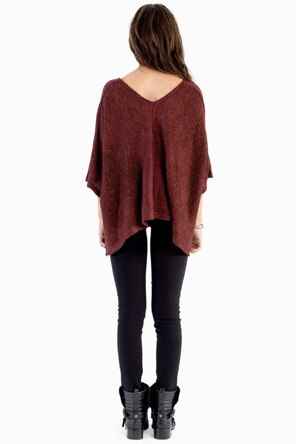 Lone Wanderer Sweater