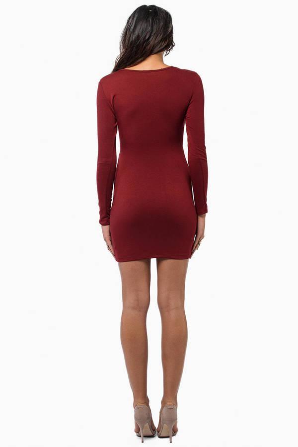Spacin Out Dress