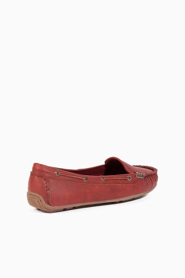 Stroll Along Loafers