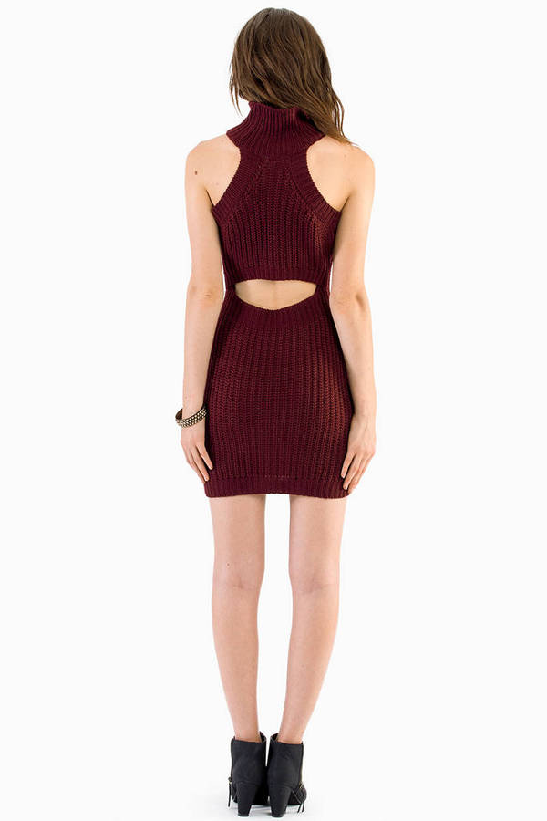 Take Me As I Am Dress