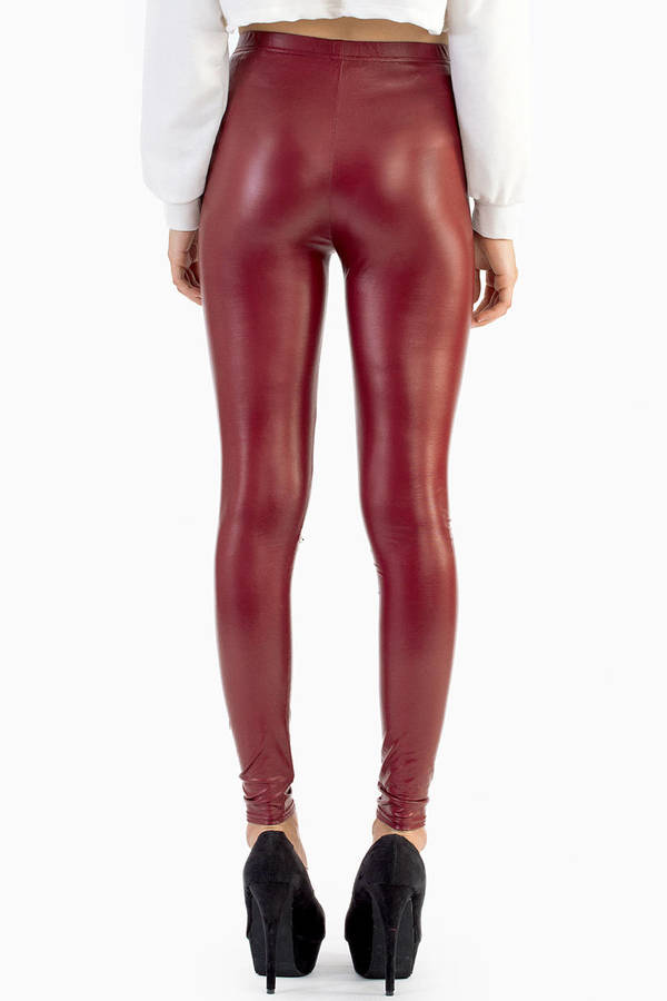 Time to Shine Leggings