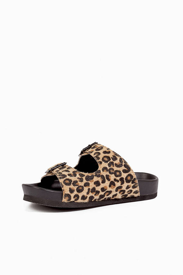 Pure Comfort Sandals