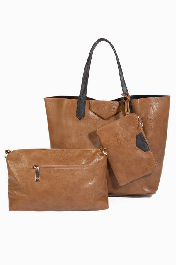 Accents Waiting For Tonight Tote
