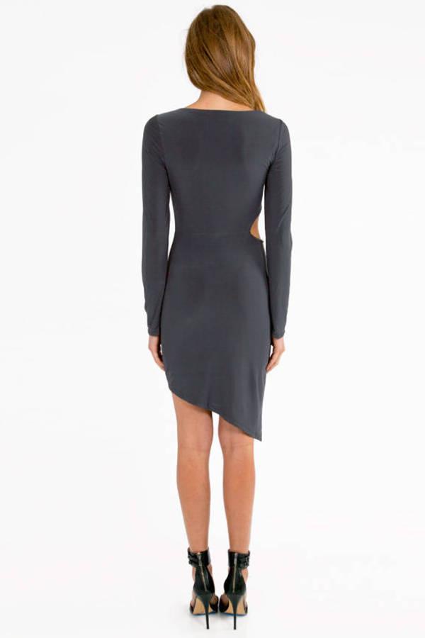 Missing Piece Dress