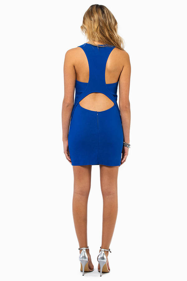 Double Take Bodycon Dress