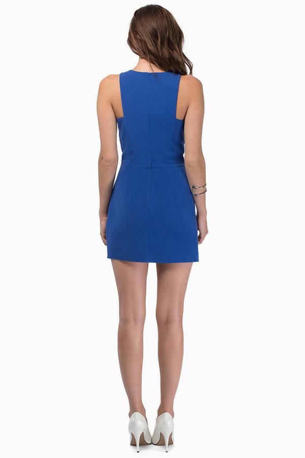 Serendipity Bodycon Dress