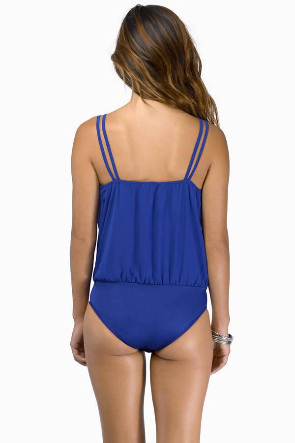 Xaggerated Bodysuit