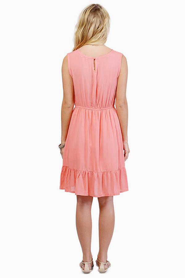 All I Need Dress