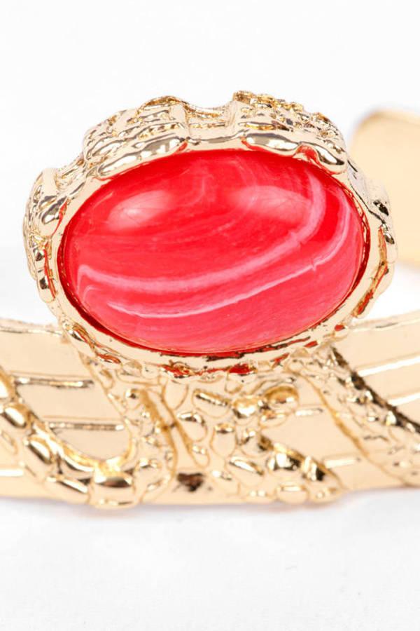 Ana Accessories Stone Cold Bracelet