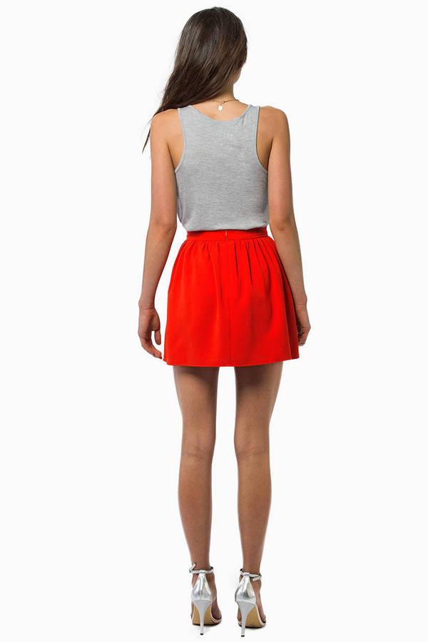 Cabrillo Skirt