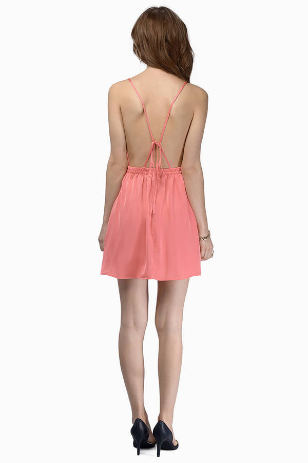 Slick Chick Cami Dress