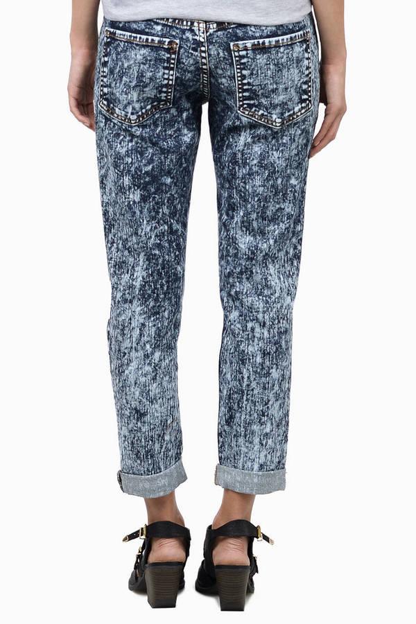 Take My Boyfriend Jeans