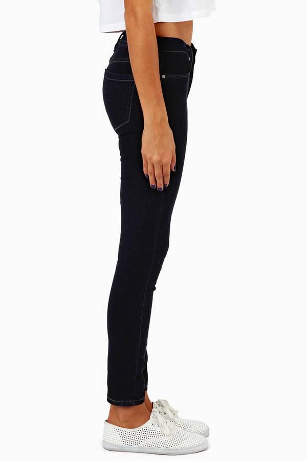 Blank Heavy Dose Skinny Jeans
