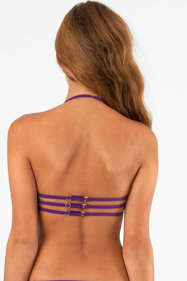 ISSA DE MAR Moorea Bikini Top