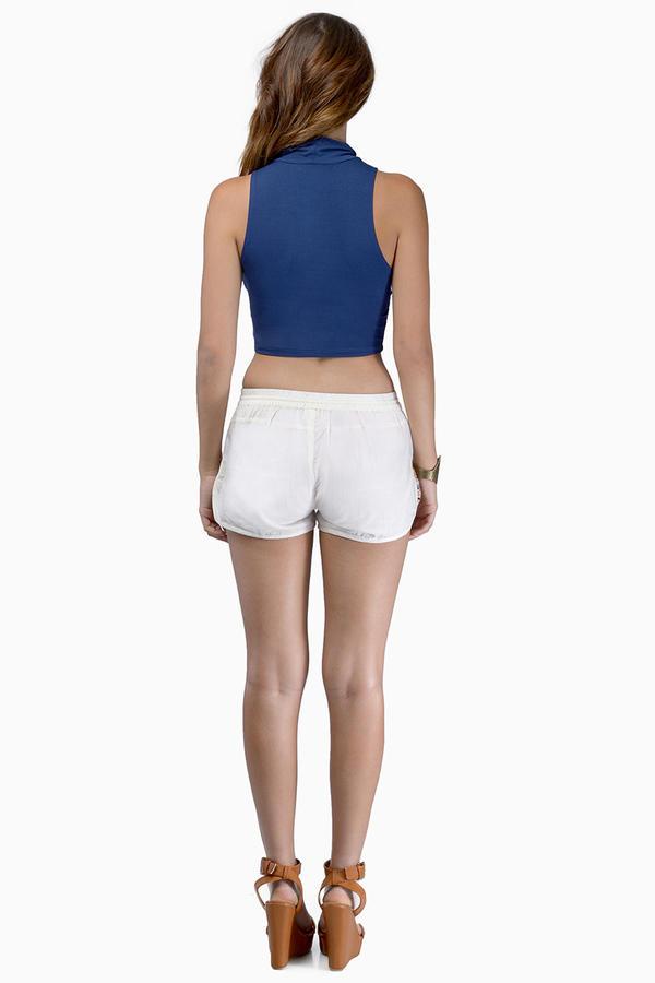 Raga Toss And Turn Shorts