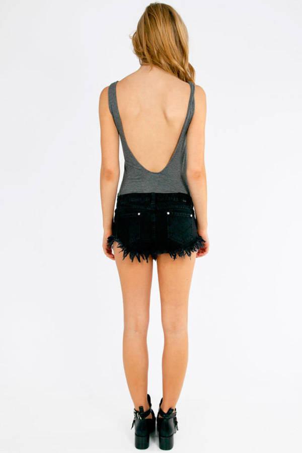 Insight Dipper Shorts