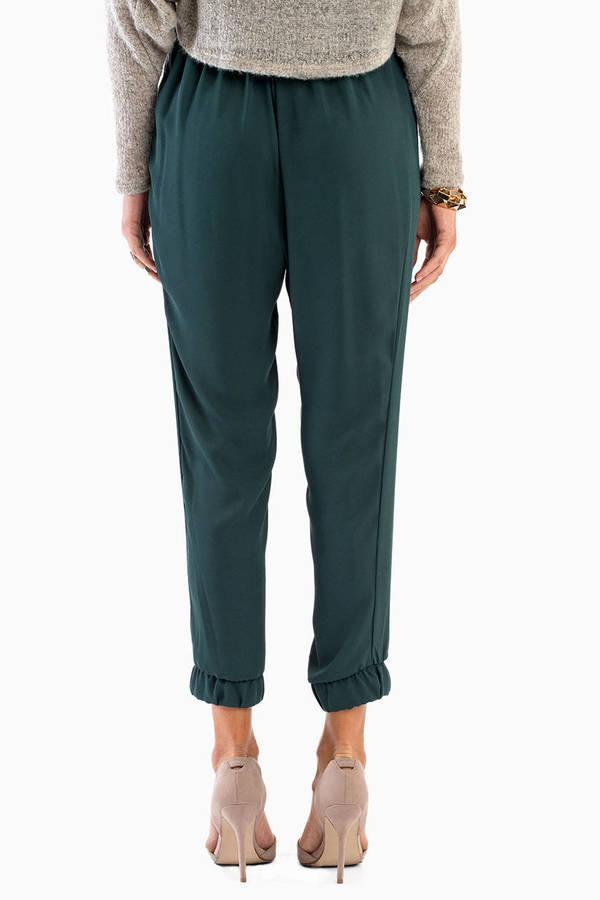 Maxine Harem Pants
