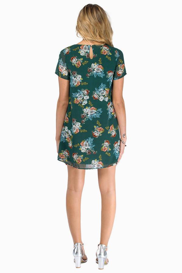 Poise & Grace Dress