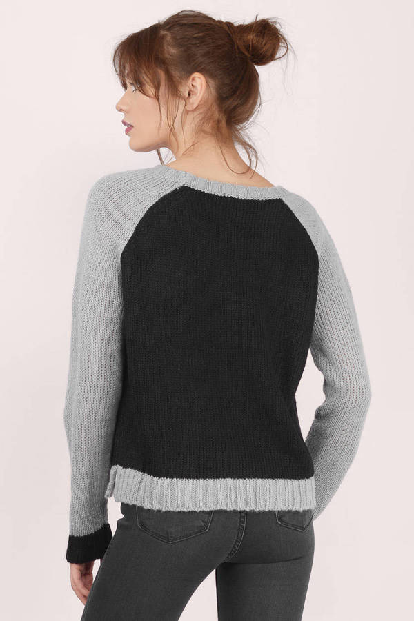 Can't Compete Sweater