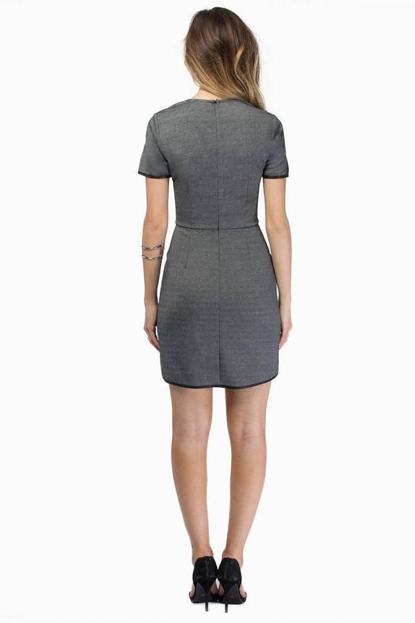 Leighanne Dress